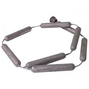 """Magnesium – Anod 3/4"""" Ledad 770 mm"""