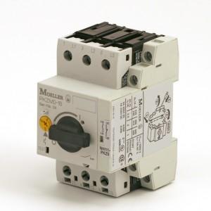 003B. Motorskyddsbr. PKZM0-16+block
