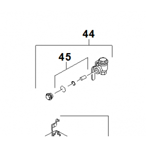 014B. Renssil värmesystem - Filter Ball DN25