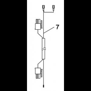 007B. CANbus kabel