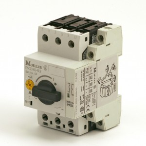 004B. Motorskyddsbrytare till IVT och Bosch värmepumpar