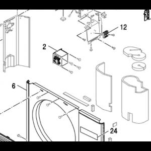 002C. Mjukstart MCI30 till Bosch Compress 5000/7000 samt NI PHR-N
