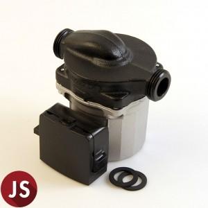 Cirkulationspump Wilo RS 15/6 130 mm Lågenergi