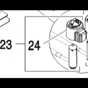 022B. Elektronisk Expansionsventil UKV 25