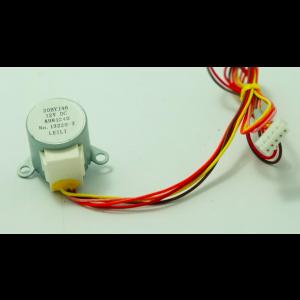 Luftriktarmotor CSCE/NE9/12/JKE/LKE