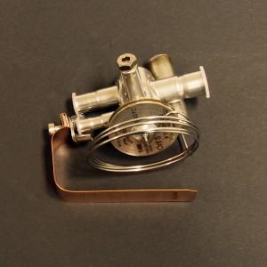 002C. Expansionsventil Danfoss 5 m. clips