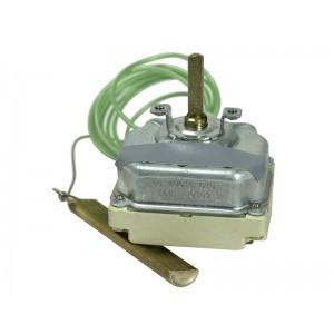 Drifttermostat, 4 polig el 7904-