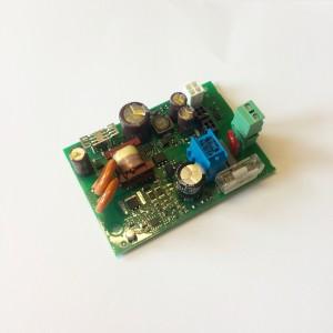 014. Power supply 12V+15V SMPS