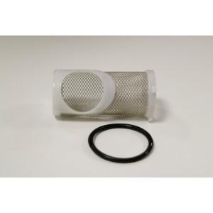 024C. Filterkorg t filter ball DN25