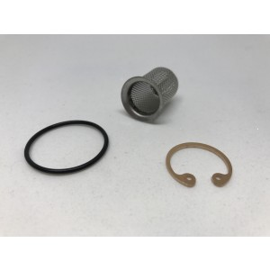 043C. Filter ball delsats DN 20