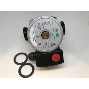 004C. Cirkulationspump Wilo RS 25/6 - 3 P - 130 mm 3 hastigheter
