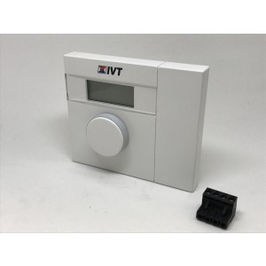 019D. Rumsgivare IVT CANbus LCD