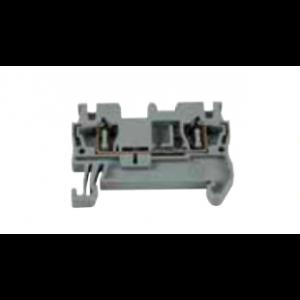 Plint ST 2,5 grå