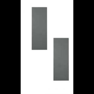 Isoleringsplåt sida höger komplett